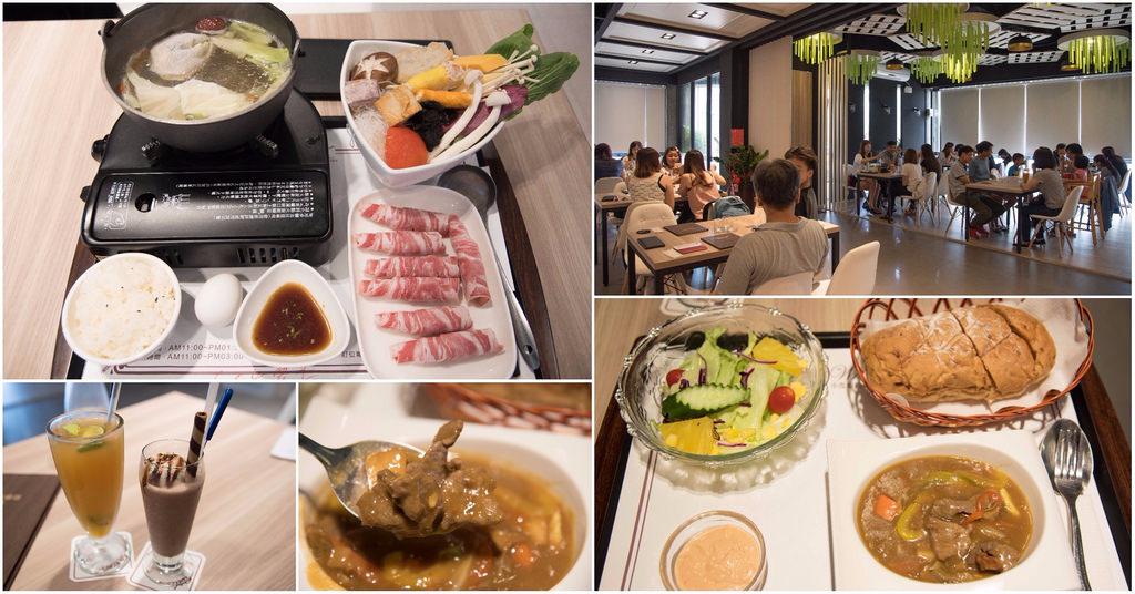 【屏東東港美食】Wheat 小麥廚坊烘焙餐廳(東港明德店) – 據說屏東人就愛這味,擁有高人氣的美食餐廳