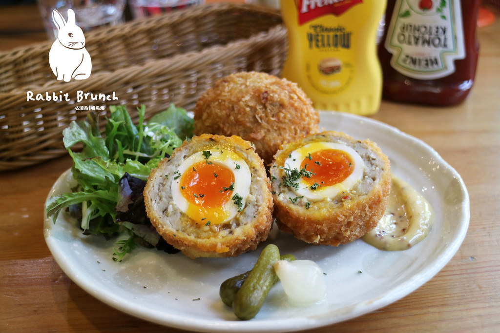 【美食】高雄.苓雅區| 瑞彼特早午餐 – 鄉村童話屋裡將台灣在地食材變身成美味料理的特色店