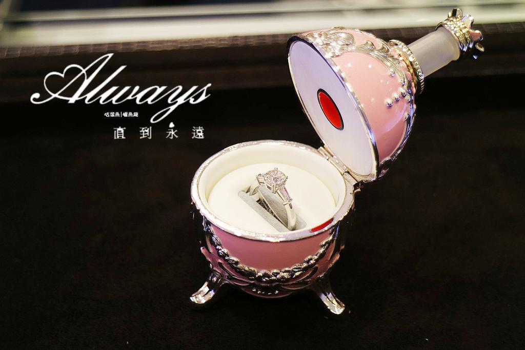 【婚】Always 日本鉑金、鑽石婚戒 დ 款式多樣,擁有貴金屬之稱的鉑金對戒,還有嚴選4C標準及8心8箭的美鑽