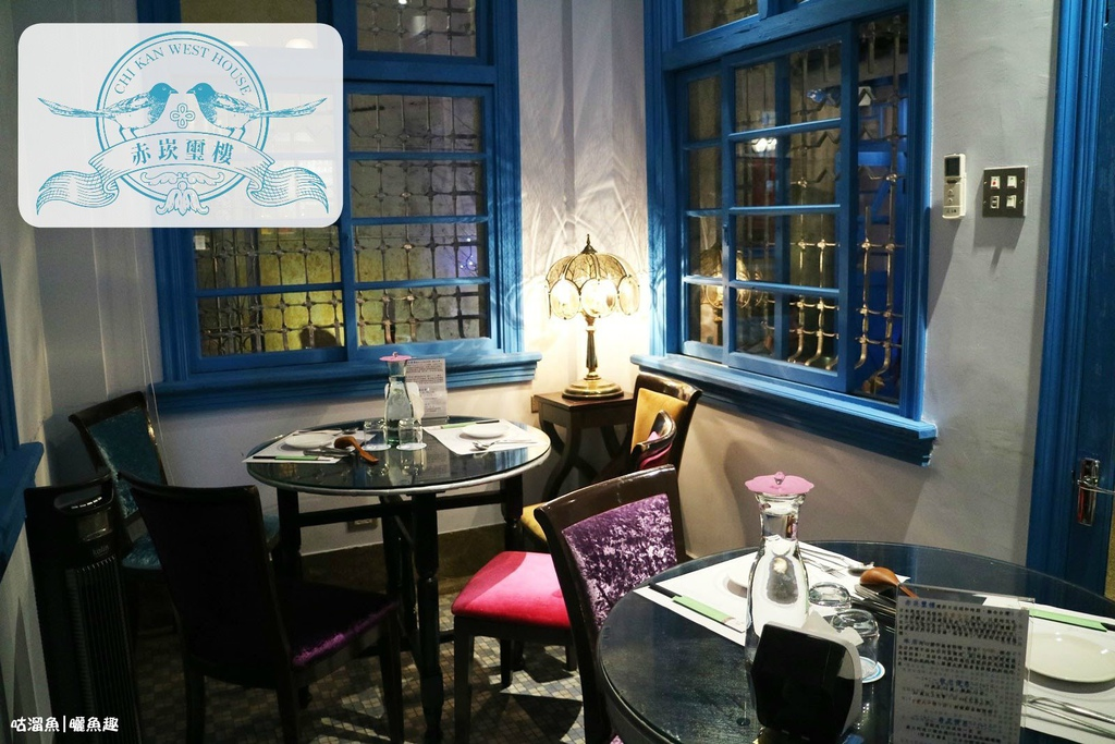 【食】台南.中西區| 赤崁璽樓♟擁有高人氣的優質素食餐廰
