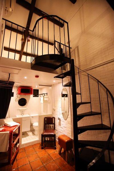 延平公寓-雙人房02