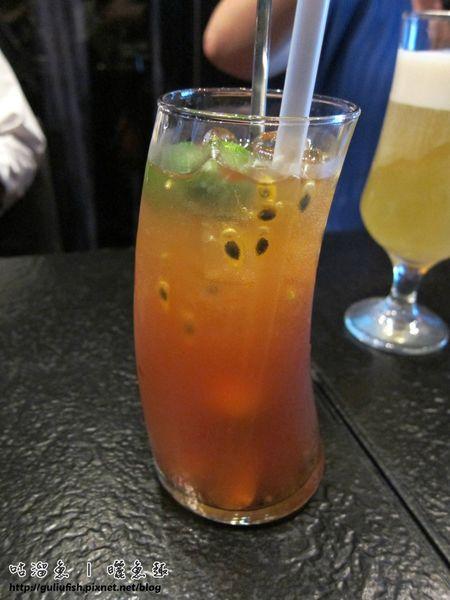 24-冰水果茶
