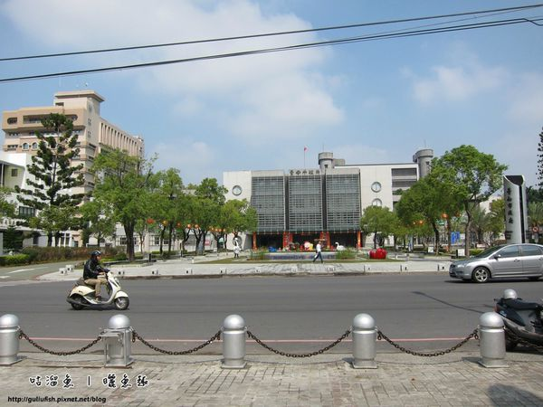 4-民治市政中心