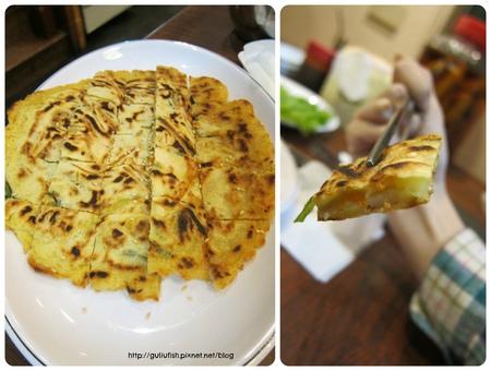 9-海鮮煎餅
