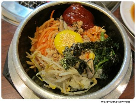 8-石鍋拌飯
