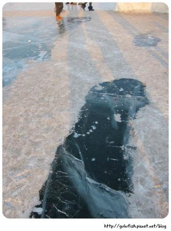 7-冰地(約一尺厚)