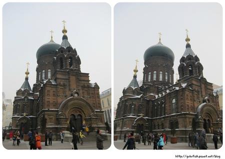 2-聖索菲亞教堂