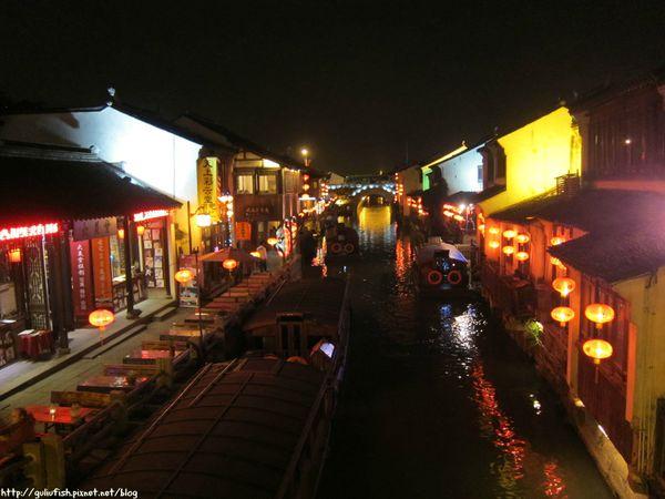 【旅】上海、蘇州十一天自由行 – 蘇州篇