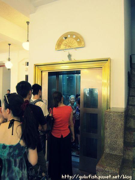 南台灣第一間有電梯的百貨公司