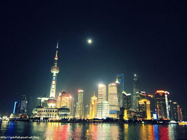 【旅】上海、蘇州十一天自由行 – 上海篇